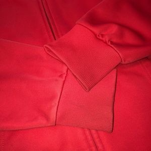 Burton Tops - Women's PINK Burton Zip-up Hoodie